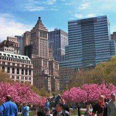 I LOVE NY: Wandering 'Round Manhattan