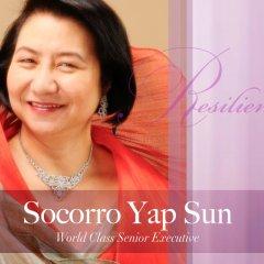 Woman of Substance: Socorro Yap Sun