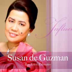 Woman of Substance: Susan de Guzman