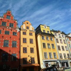 Filipino Sweden: My Pinoy Life in Stockholm