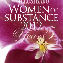 The Search is on for Illustrado Women of Substance 2012