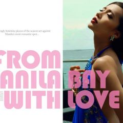 Filipino Fashion: From Manila Bay with Love