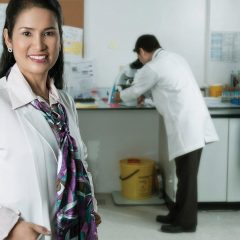 WOS 2012: Service – Mary Jane Tupas – A Deep Passion for Helping