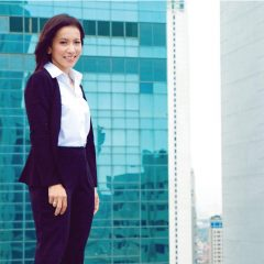 WOS 2012: Leadership – Nina Quintos, Architect of Her Dreams