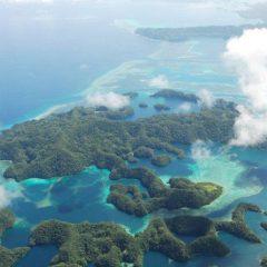 Filipino in Micronesia: My Pinoy Life in Pohnpei
