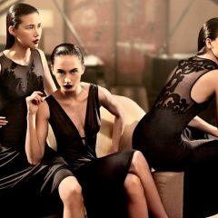 Filipino Designer: Josie Natori