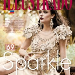 Editor's Blog – Of Manila Shoots and Dec 2012s Cover