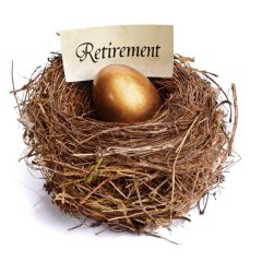 Kabuhayan – Money: Saving for Retirement