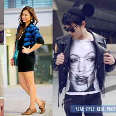 Filipino Fashion: Real Style, Real People