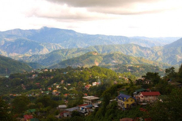 Top Five Things to Do in Baguio