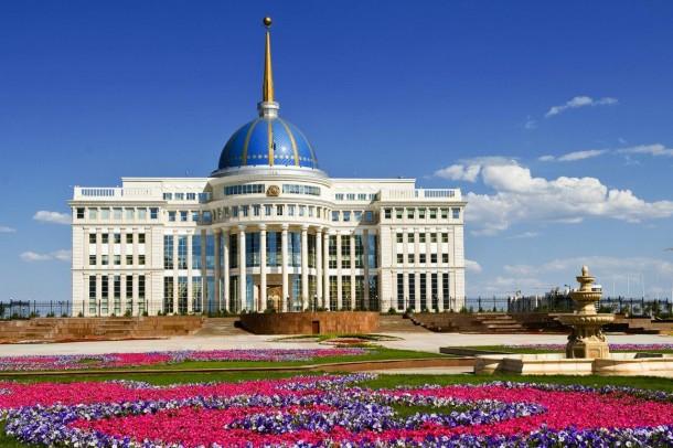 Filipino Kazakhstan