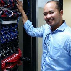 Filipino UAE: It's What I Do