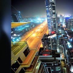 Dubai Ghosts: Djinn – Creatures that go bump in the night