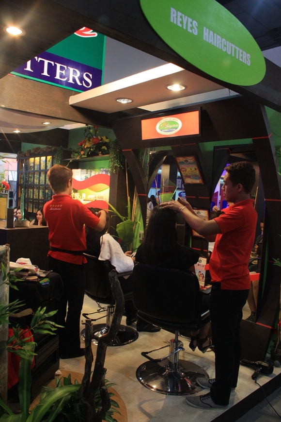 Franchising A Salon Business