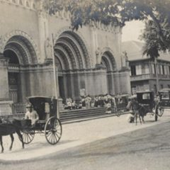 Remembering the Beauty of Old Manila
