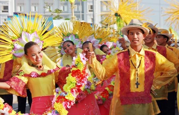 fertility dance obando bulacan
