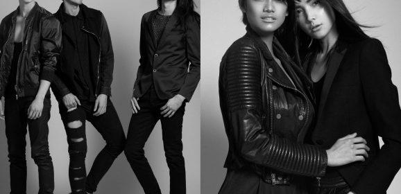 Filipino Models: La Liga Filipina