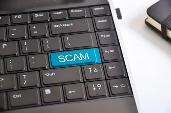 avoiding internet scams