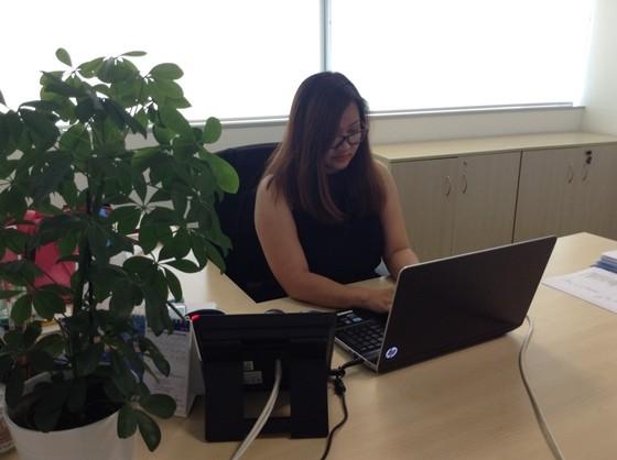 CLEOFE RINGOR Office Manager - DSM Technology FZCO Dubai, UAE