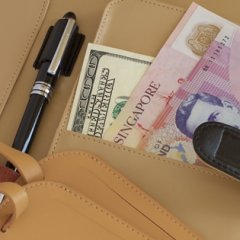 Protect Your Money While Travelling