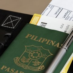 Philippine Laws Affecting Overseas Filipinos