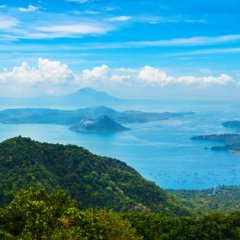 Destination Tagaytay: How To Get To Tagaytay