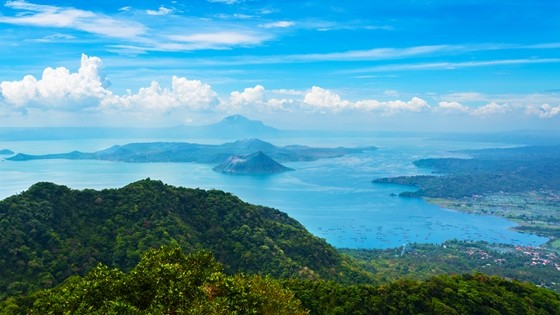 How to get to Tagaytay