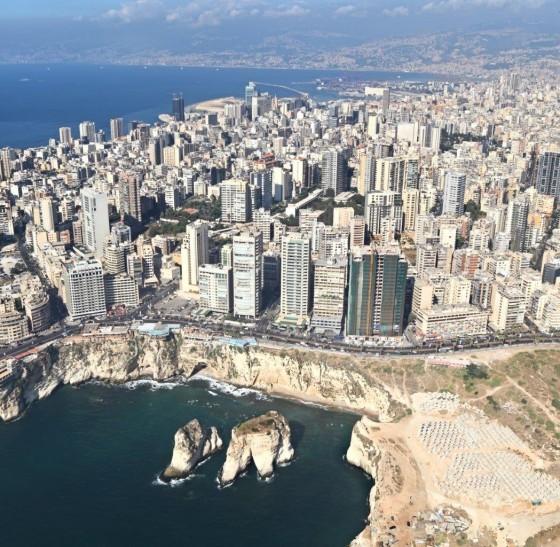 Beirut shutterstock_153690737