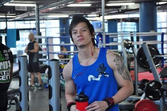 Renuel Sanchez MMA Fitness Center Gen. Manager