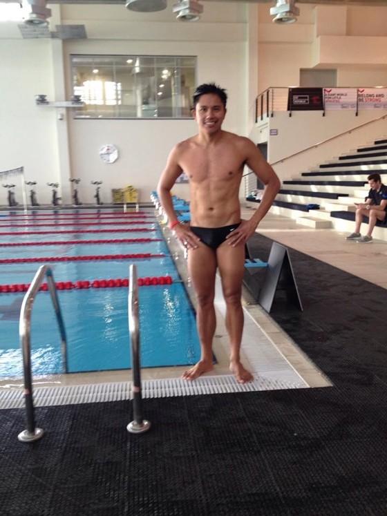 Ronald Molit Triathletes