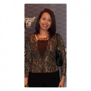 Angela Yupano