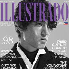 Illustrado Magazine August 2015