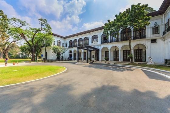 Malacanang Palace