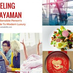 Feeling Mayaman: A Sensible Person's Guide to Modern Luxury