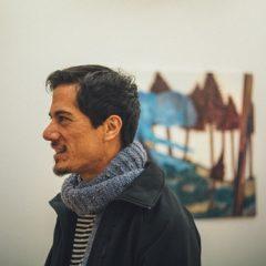 Life is Art: Filipino-Belgian Painter Christian Van Maele