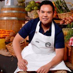 Mastering the Filipino Flavor: MasterChef Australia's John Carasig