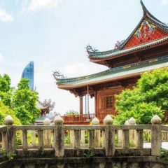 My Pinoy Life in Xiamen, China