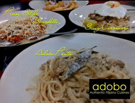 Filipino restaurants in Oman
