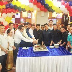 Barrio Fiesta Bur Juman Celebrates 6th Anniversary