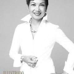Most Influential Filipinos in the Gulf – Agnes Stott-Briggs – A Woman Who Wears Many Hats