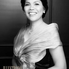 Most Influential Filipinos in the Gulf: Ambassador Grace Relucio-Princesa