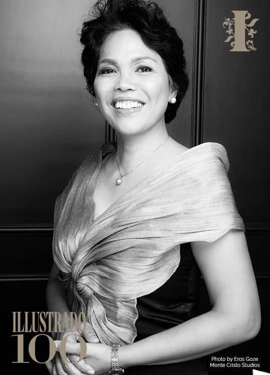 Most Influential Filipinos in the Gulf:  Ambassador Grace Relucio-Princesa