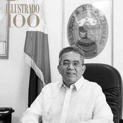 Most Influential Filipinos in the Gulf – Ambassador Narciso Castaneda – Oman