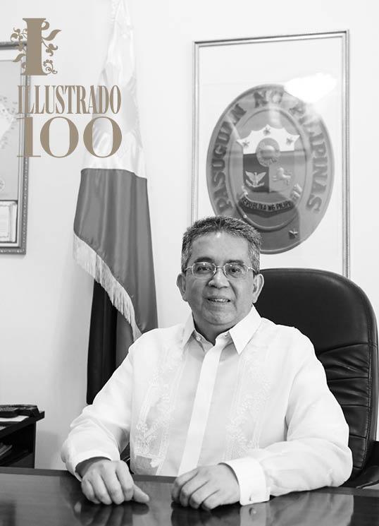 Ambassador Narciso Castaneda Oman