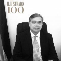 Most Influential Filipinos in the Gulf: Ambassador Alfonso Ver