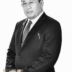 Most Influential Filipinos in the Gulf: Abdul Hannan Tago – Media's Filipino Custodians