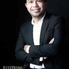 Most Influential Filipinos in the Gulf: Barney Almazar, Esq. – The People's Lawyer