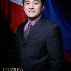 Most Influential Filipinos in the Gulf: Consul General Paul Raymund Cortes