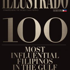 Most Influential Filipinos in the Gulf: CADD for Kabayan