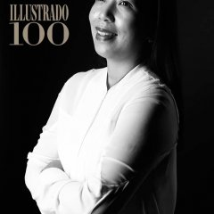 Most Influential Filipinos in the Gulf: Desiree Vlekken – Alzheimer's Advocate
